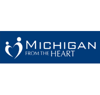Michigan from the heart